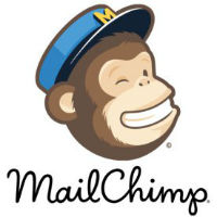 mail chimp email marketing logo